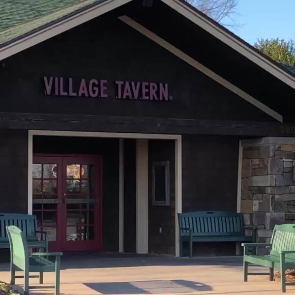 Village Tavern in Winston-Salem