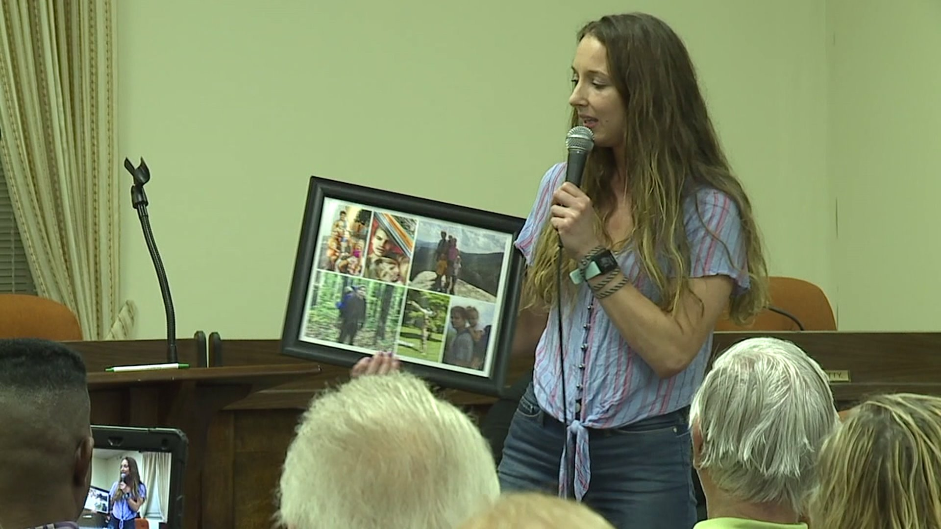 Forum addressing opioid epidemic held in Randolph County.