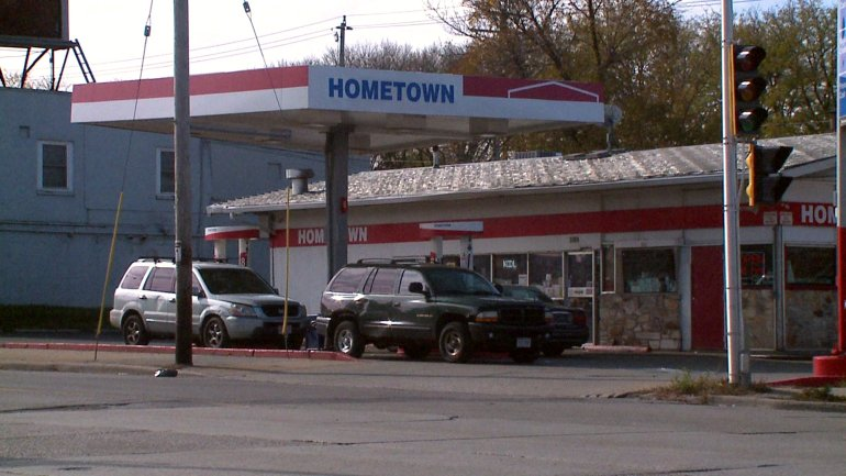 Gas station faces possible closure over porn video