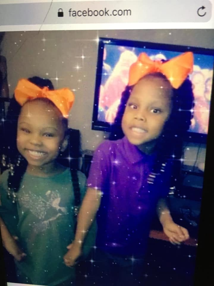 The Milwaukee Police Department said Amarah Banks, 26, and her children Zaniya Ivery, 5, and Camaria Banks, 4, were found dead.