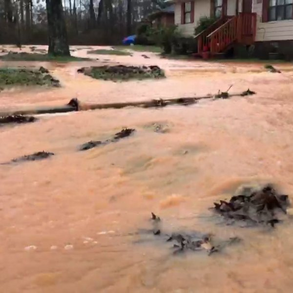 Flooding (WGHP)