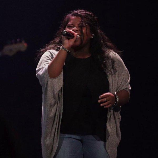 Trinity High School student sings at Carnegie Hall