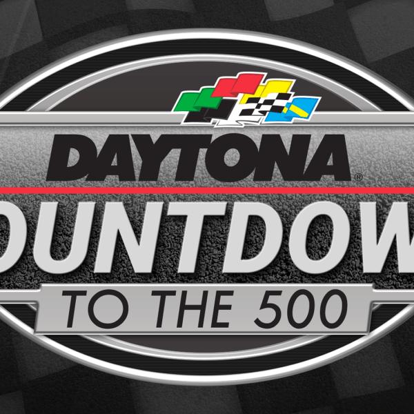 Countdown to the Daytona 500