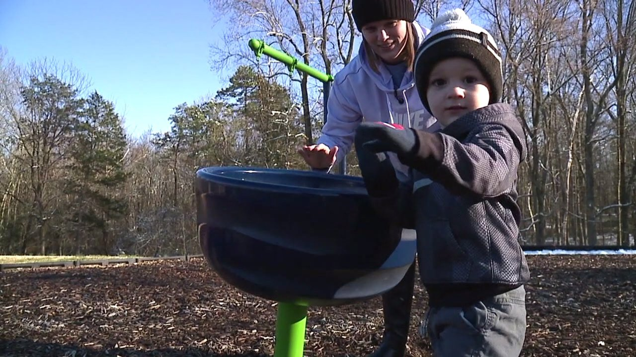 Family upset after child wanders away from Graham day care employees, ends up near busy street