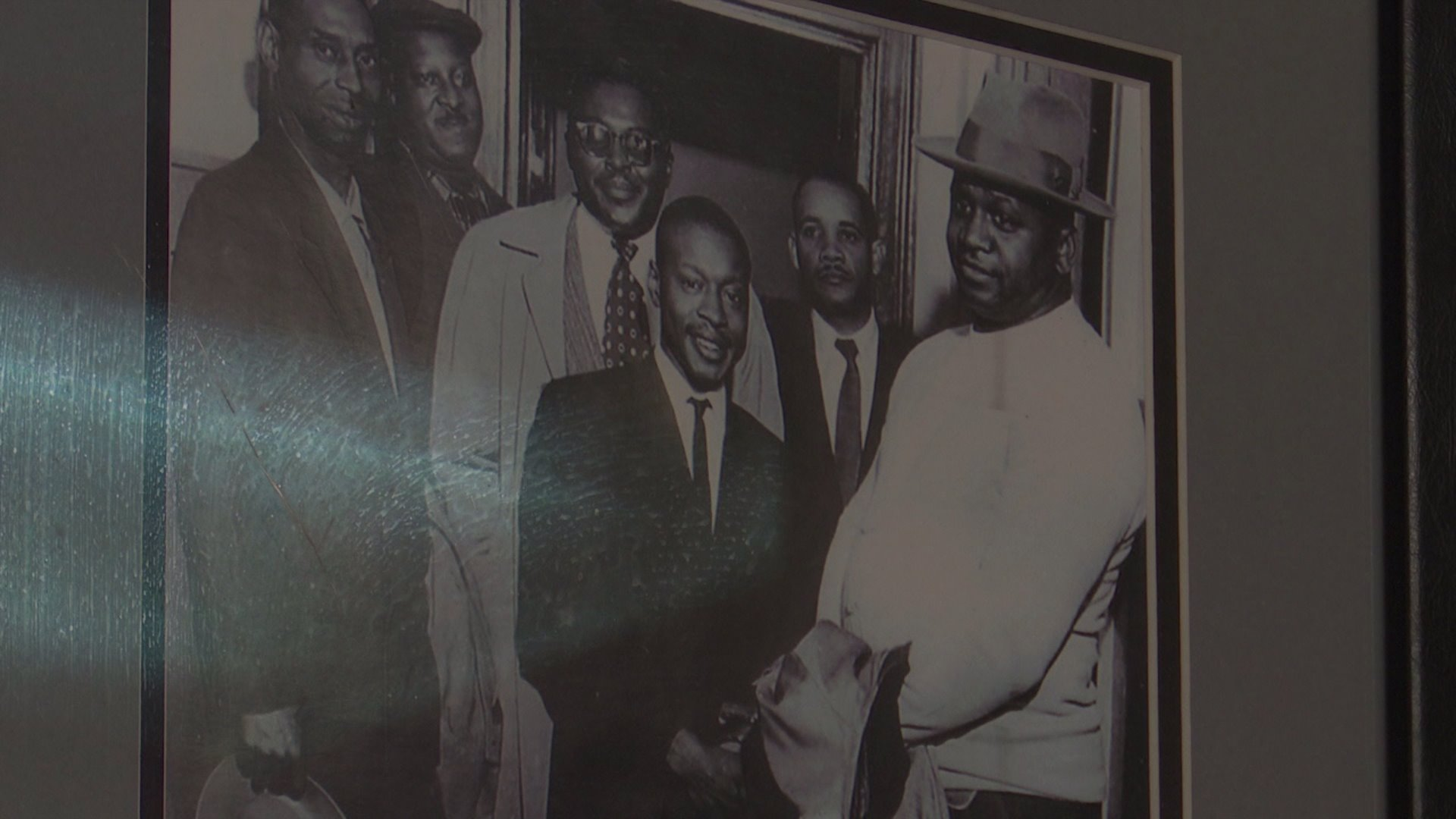 Caddy remembers actions of Greensboro Six during early days of Civil Rights movement