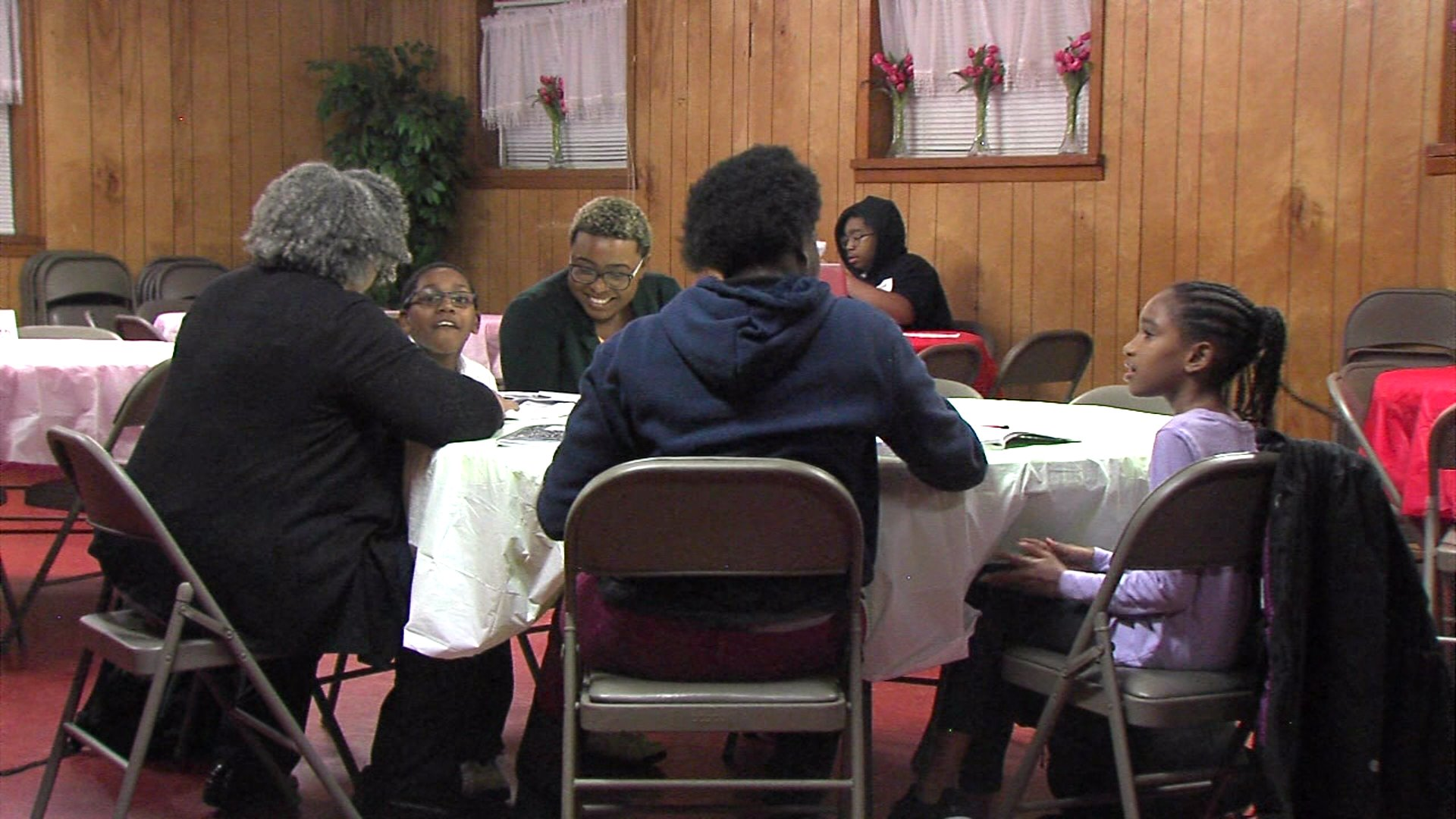 High Point church provides study hall program for kids