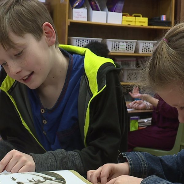 Davidson County's first Spanish Immersion program finds success at Southwood Elementary School