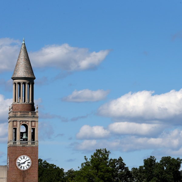 UNC Chapel Hill campus (Photo by Streeter Lecka/Getty Images)
