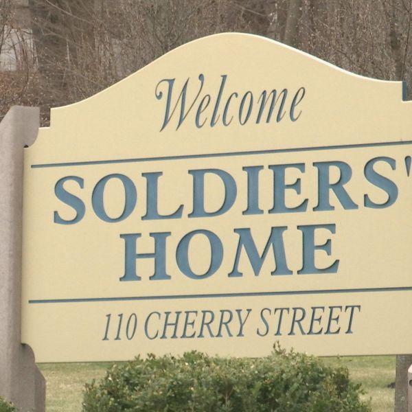 Soldiers' Home. (Photo via WWLP)
