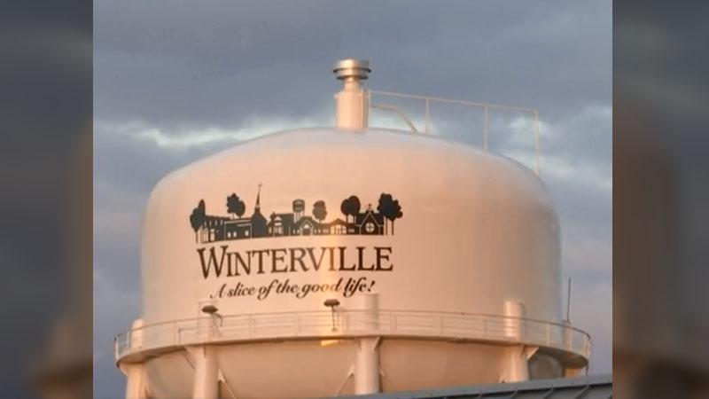Winterville (WNCT)