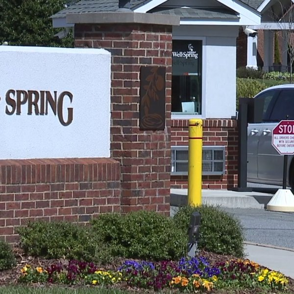 Triad nursing homes taking steps to protect residents during coronavirus outbreak