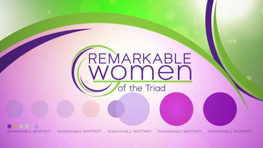 FOX8`s Remarkable Women of the Triad special