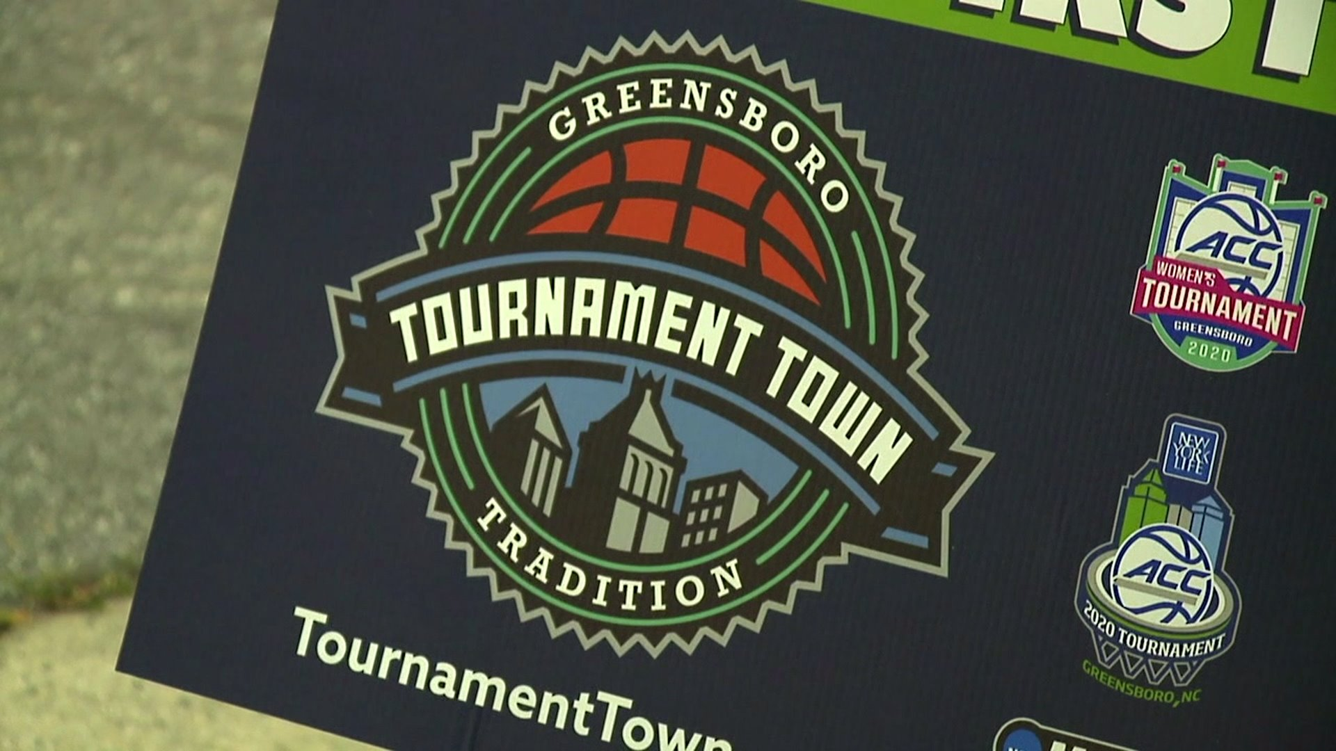 ACC limits attendance for remainder of men`s basketball tournament at Greensboro Coliseum over coronavirus concerns