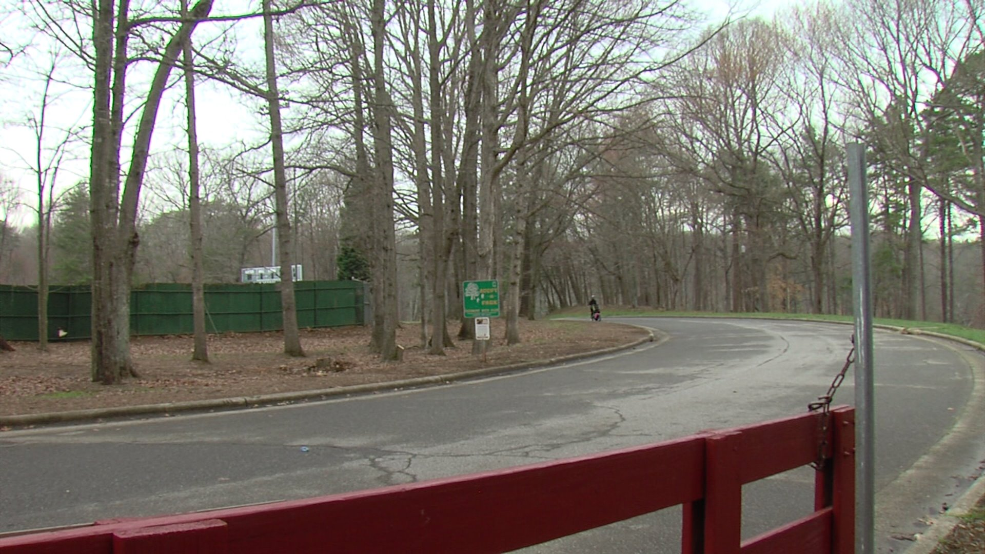 Greensboro parks and rec department increasing staff to better clean common areas