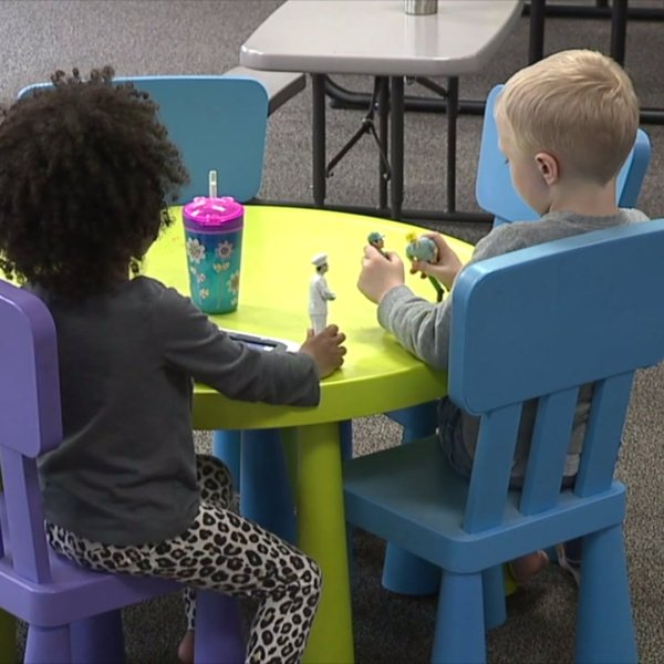 Local parents, day care workers dealing with 2 week school closure amid coronavirus outbreak