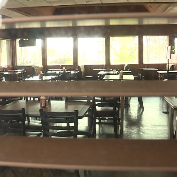 Local restaurants adjusting to new state restrictions barring dining in