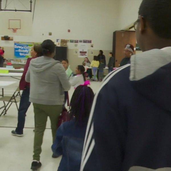 Winston-Salem/Forsyth County Schools families prepare to start online classes Thursday