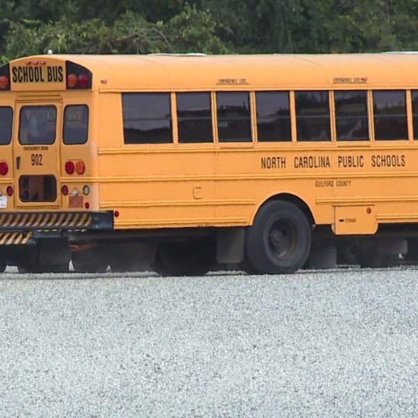 Some bus drivers raise concerns about new responsibilities, uncertainty during school shutdown