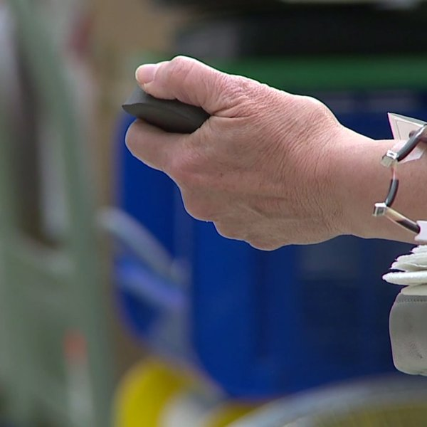 Blood donation centers in the Triad face shortages because of coronavirus closures