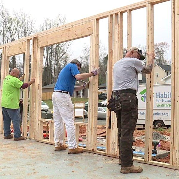 Habitat for Humanity stopping construction for 15 days amid coronavirus pandemic