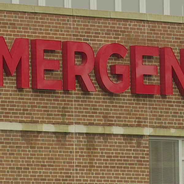 Cone Health Emergency Department preparing for patient increase