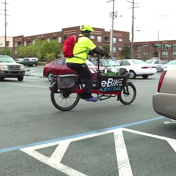 Deep Roots Market in Greensboro starts home delivery