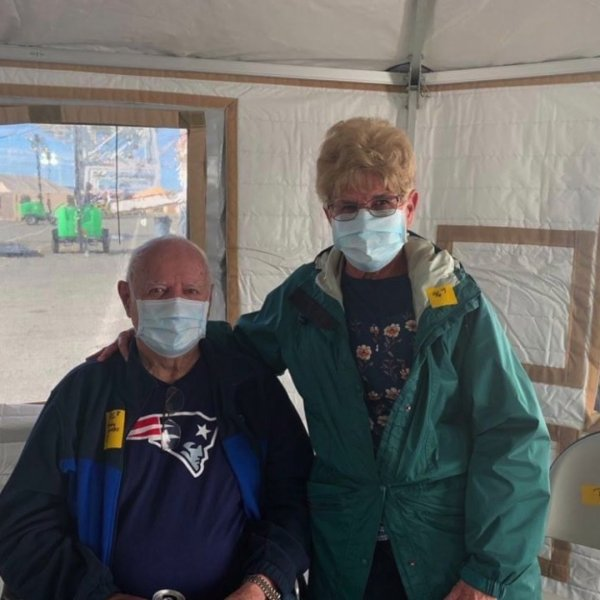 Greensboro couple allowed by CDC to fly to North Carolina days after testing positive for coronavirus