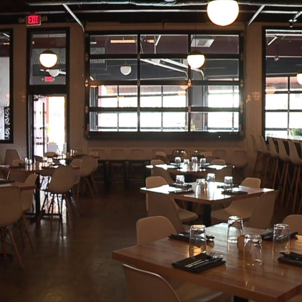 Greensboro restaurant owners talk about plans to reopen after stay-at-home orders ends