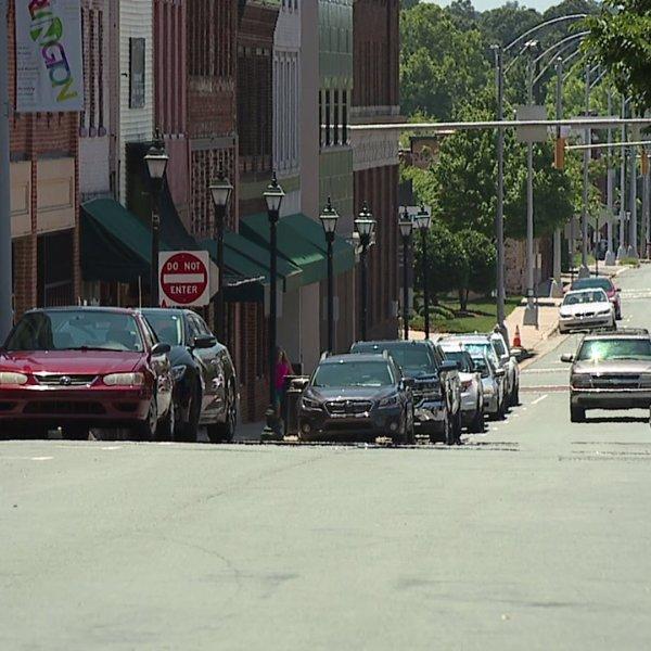 Burlington (WGHP)