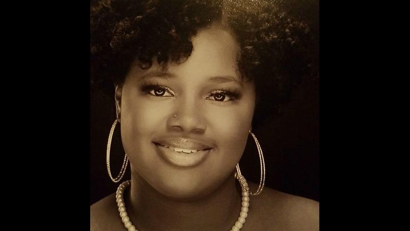 Dymond Quiara Krystal Robinson