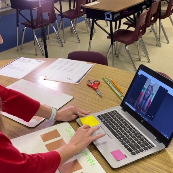 Winston Salem/Forsyth County Schools to roll out 'FLEX Fridays' to pair fun with e-learning