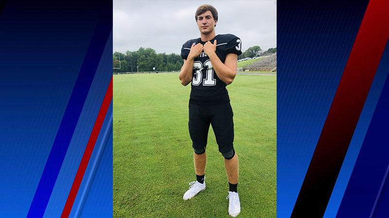 FOX8 Highlighting Heroes: Ethan Turner, Ledford High School