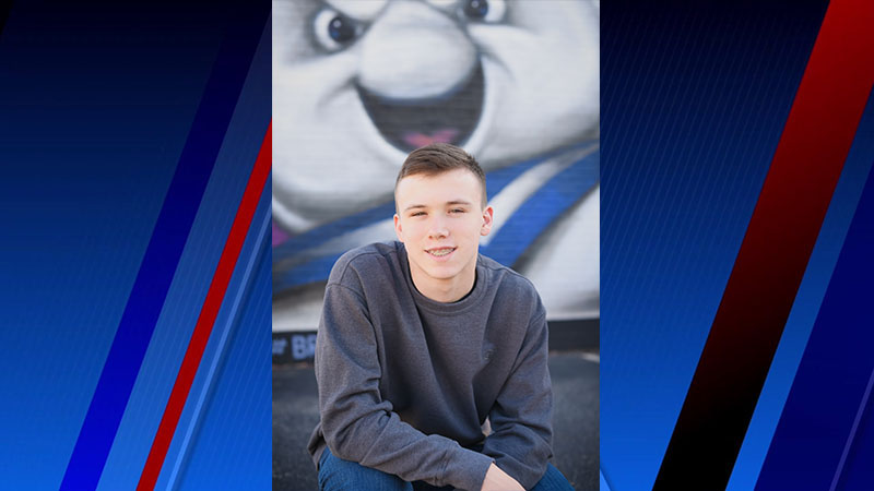 FOX8 Senior Sendoff: Clayton Lassiter, Wheatmore High School