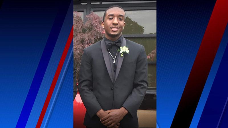 FOX8 Senior Sendoff: Darian Harris, Eastern Guilford High School