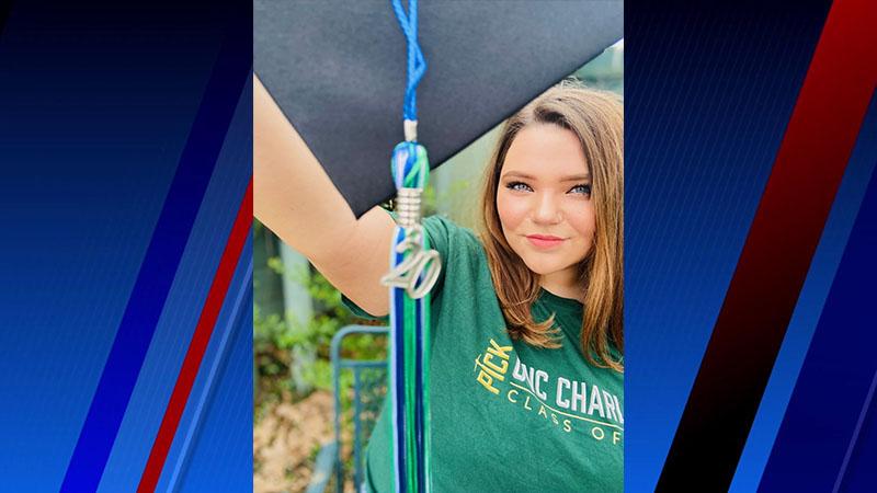 FOX8 Senior Sendoff: Macy McBride, Uwharrie Charter Academy