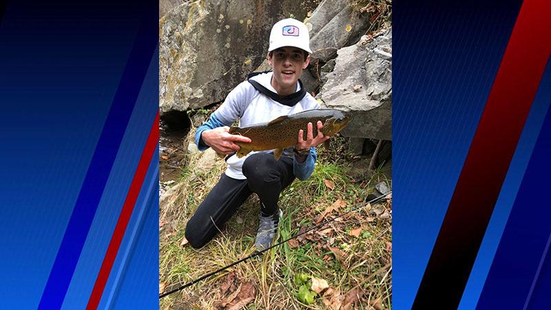 FOX8 Senior Sendoff: Noah White, Southwestern Randolph High School