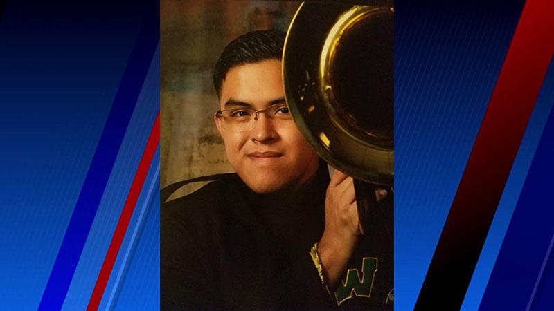 FOX8 Senior Sendoff: Sergio Martinez Lara, West Davidson High School