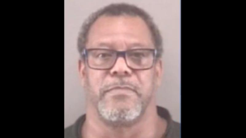 Ronnie Keith Johnson, 60, of Winston-Salem