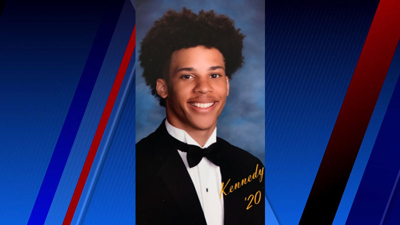 FOX8 Senior Sendoff: Kennedy Miles, Williams High School
