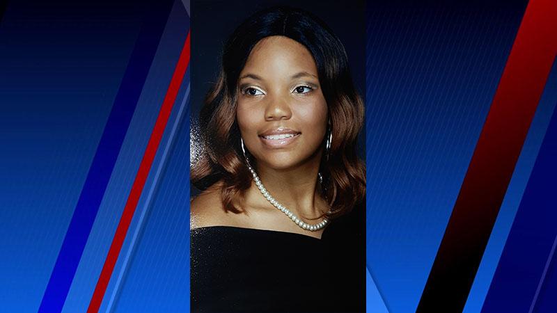 FOX8 Senior Sendoff: Shaiyla Moore, Dalton L. McMichael High School