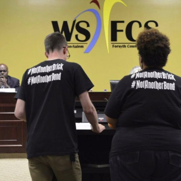 Action4Equity in Winston-Salem fights for political, policy change to help marginalized students