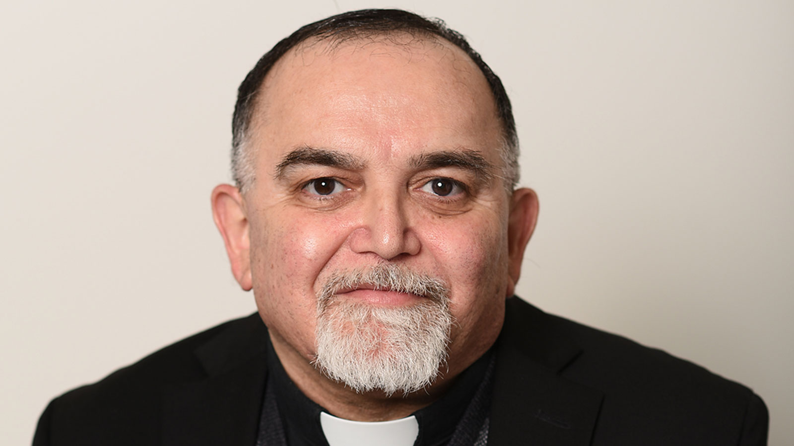 Church near hub of New York coronavirus outbreak mourns beloved priest this Easter