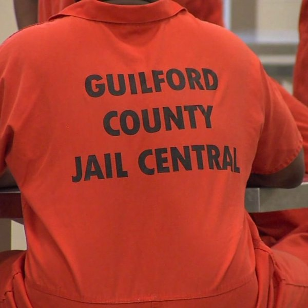 Guilford County nonprofit Almond Connection helps people with criminal backgrounds turn their lives around