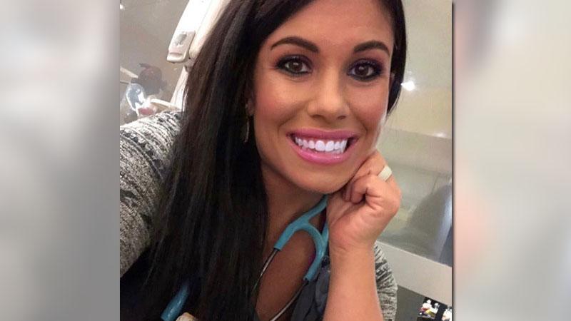 FOX8 Highlighting Heroes: Micaela Perdue, respiratory therapist at Brenner Children's Hospital