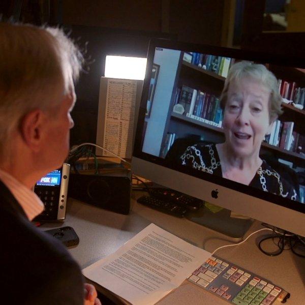 Wake Forest Baptist Health CEO Dr. Julie Freischlag discusses coronavirus outbreak