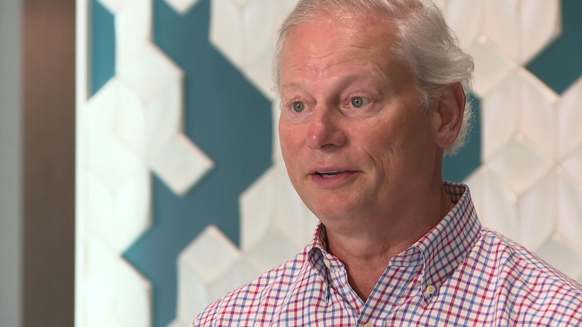 Roy Carroll (WGHP file photo)