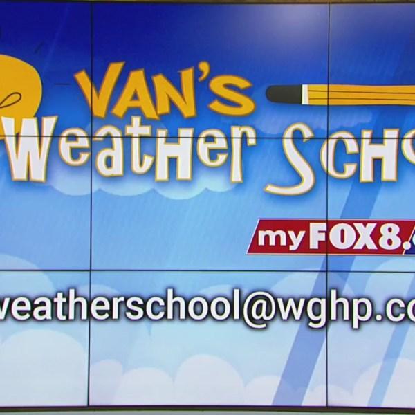 Van's Weather School
