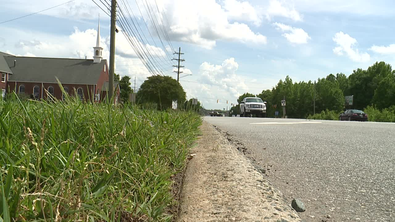 Woman arrested, charged after hit-and-run in Lexington, victim on motorcycle taken to hospital