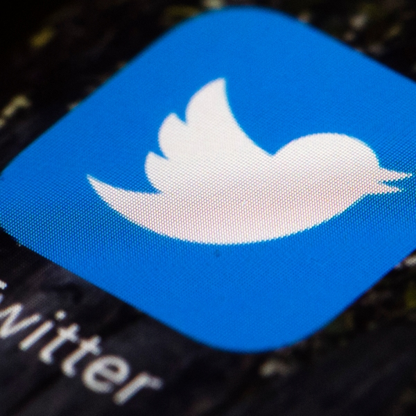 Twitter announced Monday, May 11, 2020, it will warn users with a label when a tweet contains disputed or misleading information about the coronavirus. (AP Photo/Matt Rourke, File)