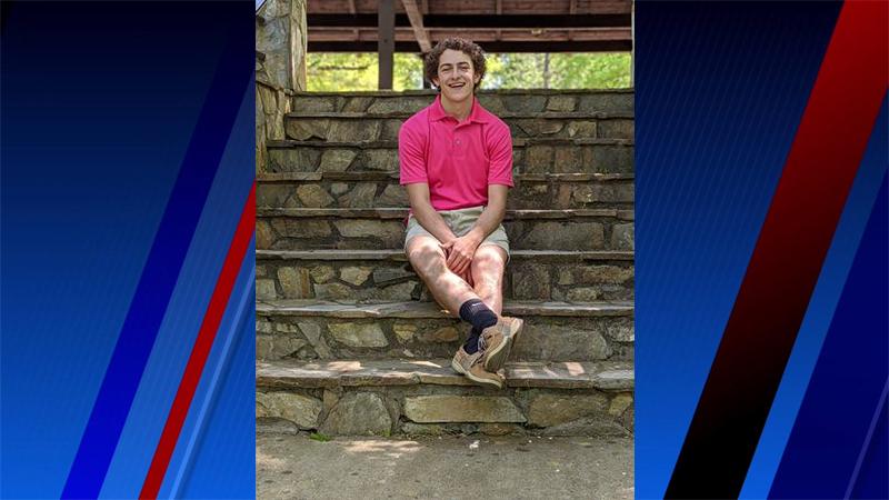 FOX8 Senior Sendoff: Aaron Bryson Chapmon, West Davidson High School